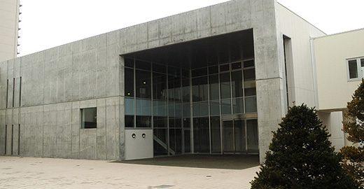 劇場「コンカリーニョ」への道・最寄駅から写真付きでご案内!