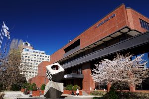 子ども演劇ワークショップ発表公演「ローリング・ストーンズ」 @ 札幌市教育文化会館