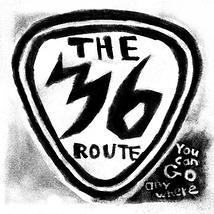 THE36号線