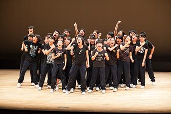 北海道中学生演劇発表大会