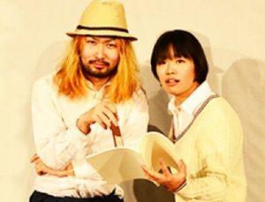 ボイとワークス遊戯祭ご褒美公演 『ずぶ濡れジャングル〜秘密のサイ島〜』