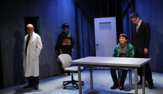 札幌座 公演「象じゃないのに…。」