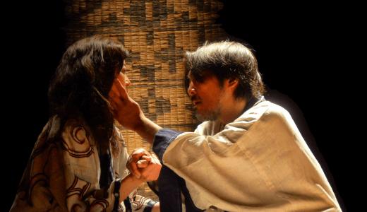 アイヌ×シェイクスピア!?「差別」をテーマに上演する仙台発カンパニー