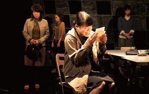 コンカリーニョプロデュース公演  「親の顔が見たい」