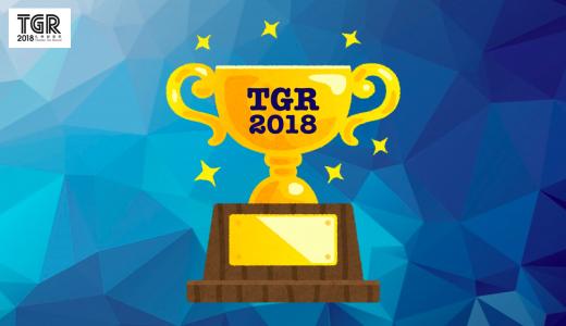 【速報】TGR2018結果発表|大賞は、世界エイズデーシアター!