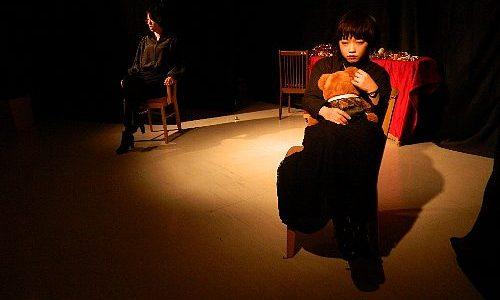【出演者募集】演劇集合体マキニウム「Middle Directions」