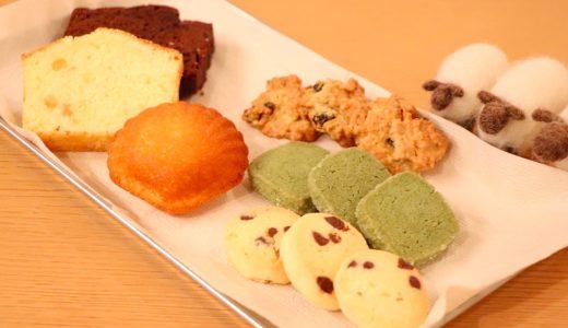 札幌演劇とお菓子のコラボ!?イベント製菓SweetSheepの挑戦