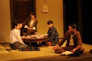 札幌座 公演『フレップの花、咲く頃に』