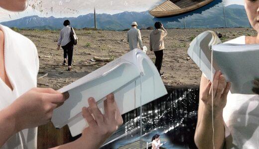 SCARTS 高嶺格「歓迎されざる者~北海道バージョン」